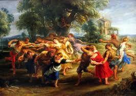 Resultado de imagen de pinturas barrocas