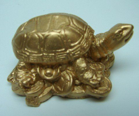 Feng Shui BronzeTurtles *** Click on the image for additional details.