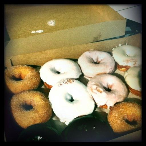 Duck Donuts Virginia Beach Hours