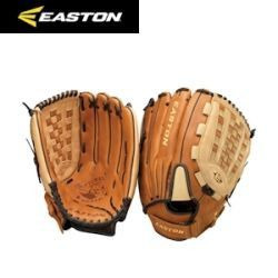 Easton Natural Elite Softball Glove - 14in - Left Hand Throw