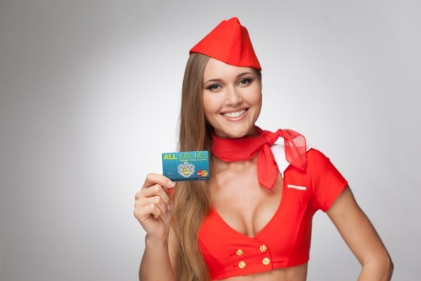 ALL Airlines credit card is a World class MasterCard issued by Tinkoff Credit Systems bank. This card delivers an amazing value for the travel segment of the Russian market by allowing the cardholders to earn Miles for everyday purchases, which can be redeemed for an airline ticket purchased on the card with any airline, anywhere - with no blackout dates, booking fees or restrictions.