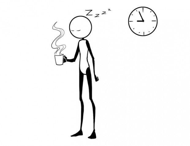 TDAH: 20 signes chez ladulte qui ne trompent pas! TDAH: Vous vous réveillez à 7h00, mais ne l'êtes pas vraiment avant que le médicament et la caféine fassent effet!