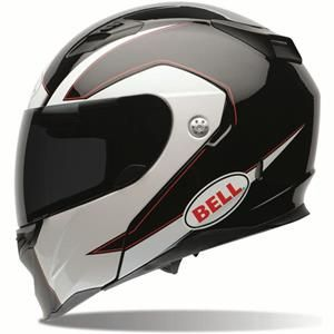 Bell - Revolver EVO Ghost Helmet