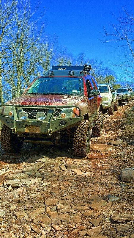 May 2013 TOTM Entries - Second Generation Nissan Xterra Forums (2005+)
