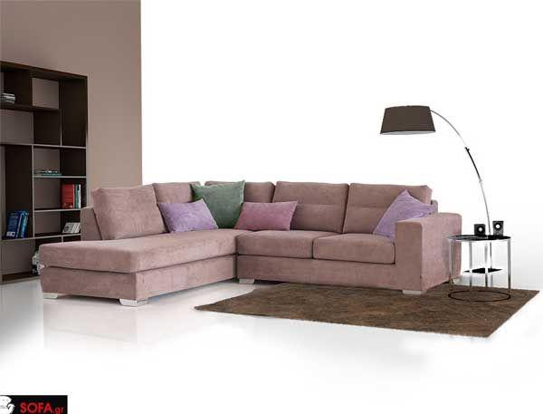 Γωνιακός Καναπές Status http://sofa.gr/goniakos-kanapes-status