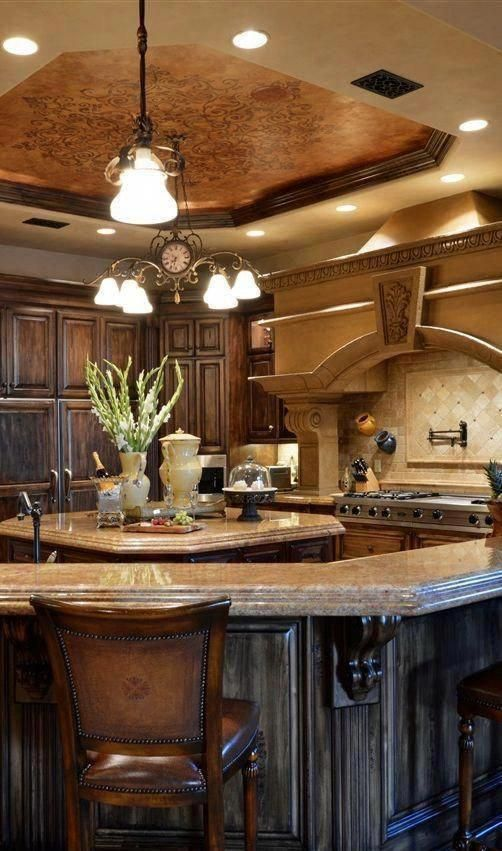 Find More Ideas Rustic Tuscany Kitchen Decor French Country Kitchen