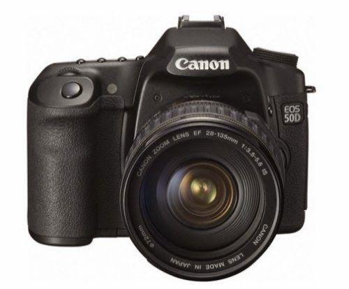 BuyCameraDSLR.com | Canon EOS 50D 15.1MP Digital SLR Camera with EF-S 18-200mm f/3.5-5.6 IS Standard Zoom Lens | Buy Digital SLR Camera