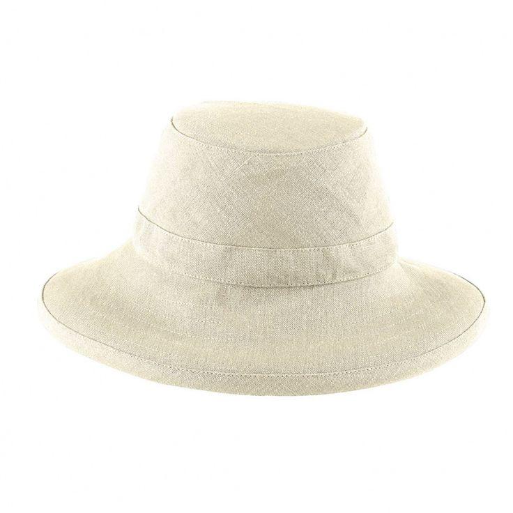 Tilley Endurables TH8 Hemp Hat - Natural
