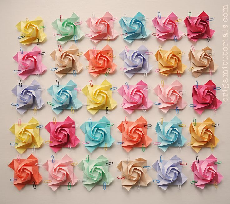 Tip: Papers I usually buy on Ebay or Origami Shop. Japanese books I tend to buy from CDJapan. About three weeks ago, I was browsing on Flickr and saw the most beautiful rose kusudama – ever! It is designed by a young American Origami artist, Uyen Nguyen. I searched all over the internet to find …