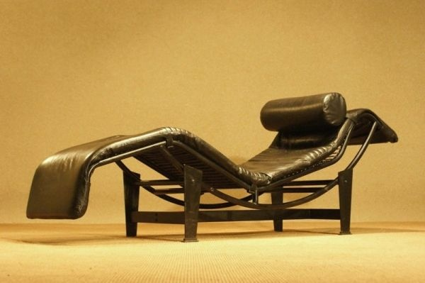 New York: Vintage Le Corbusier LC4 Chair $5300 - http://furnishlyst.com/listings/1136826