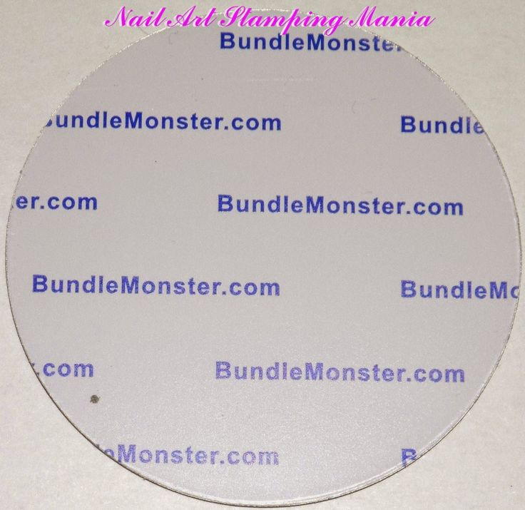 Nail Art Stamping Mania: Bundle Monster Secret Garden (701/725) Swatches And Review