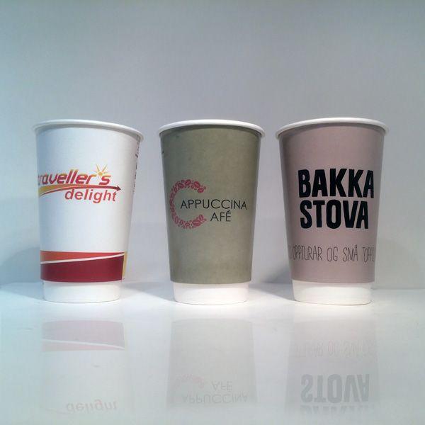 100% UK Manuifactured, European Quality Double Walled Paper Cups, 12 oz double wall paper cups,double walled paper coffee cups, 8 oz double wall cups at unbeatable price guarantee. | Scyphus UK