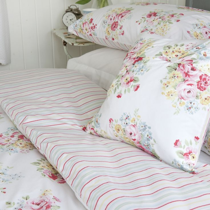 49 best images about duvet cover cath kidston on pinterest for Cath kidston style bedroom ideas