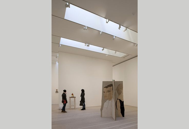 ERCO - Discovering light - Culture - Forsblom Gallery
