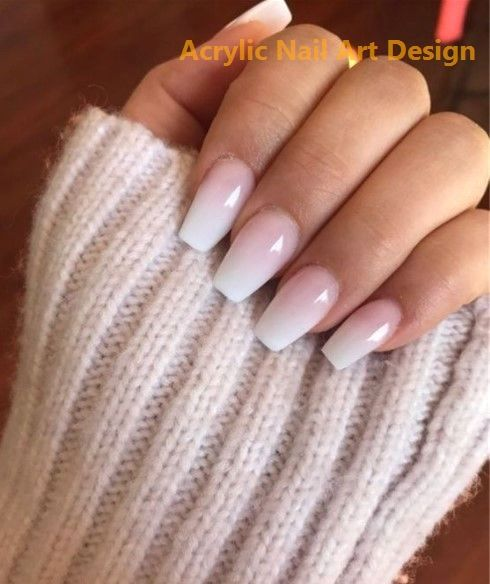 50+ nail art for winter ideas