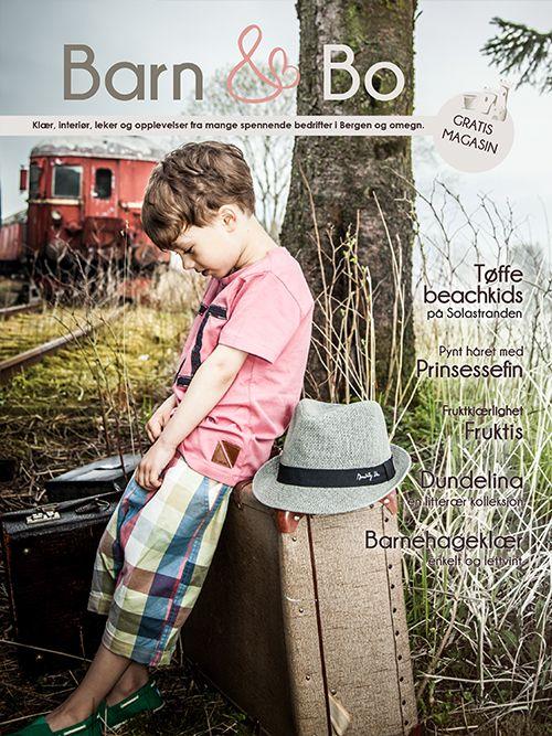 Barn & Bo magazin