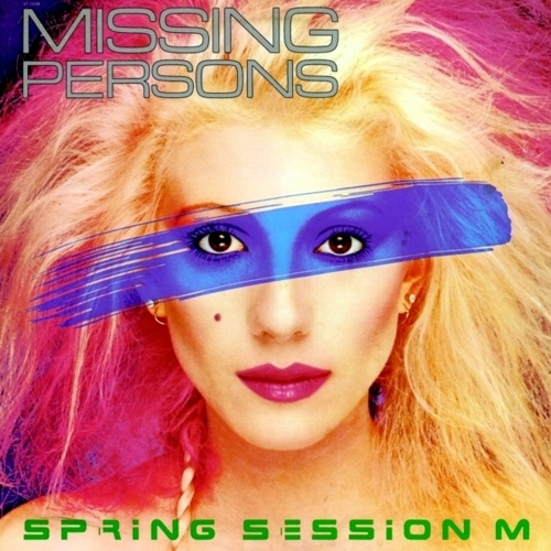 80s - Long before Lady Gaga was even a twinkle in anyone's eye, back when there were actually videos on MTV there was the amazing Dale Bozzio and the band Missing Persons.. back in the day ..I thought she was thebomb.com.org.net#