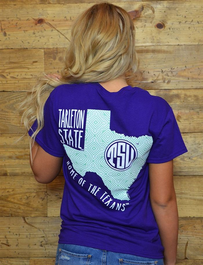 Deep in the heart of Texas is Tarleton State University, the home of the Texans! The best kept secret!
