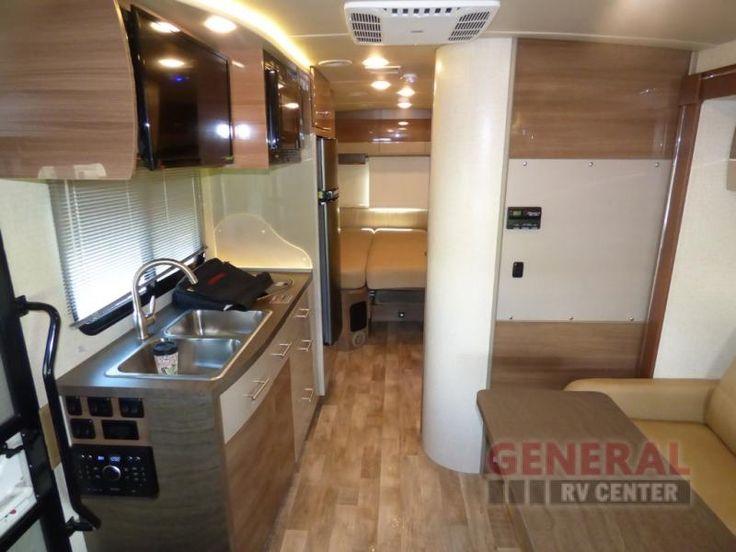 Used 2016 Winnebago View 24V Motor Home Class C