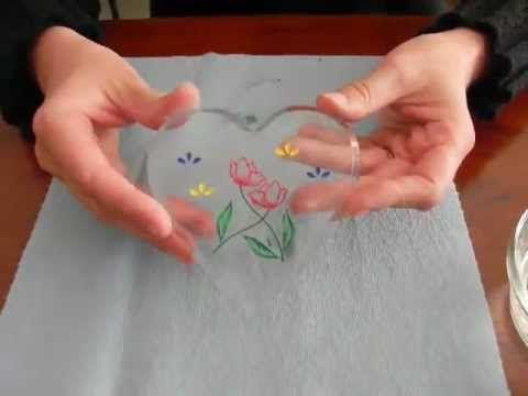 Color Fill Laser Engraved Items Youtube Laser