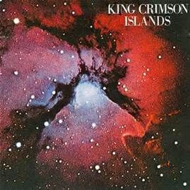 King Crimson Cat Food Album