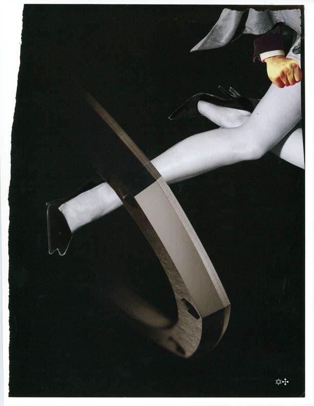Alain CLEMENT (AC**): Possession 05.2014