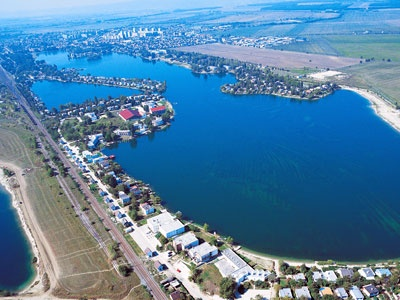 "home sweet home :) ...the ""Sunny Lakes"" near Senec (Slovakia, EU)"