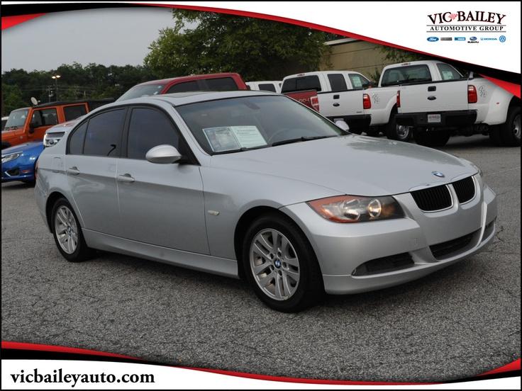 2006 BMW 325 Ugghhh I want this car so stinking bad