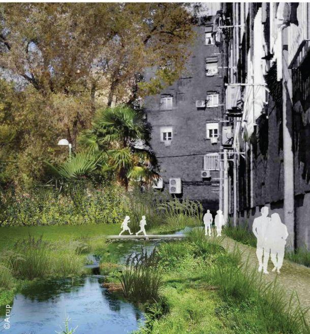 Πρωτοβουλίες για πράσινη ανάπτυξη: Tο παράδειγμα σε Μαδρίτη και Παρίσι
