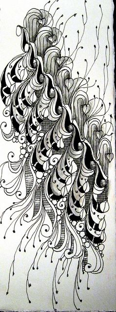 swirls by ledenzer, via Flickr