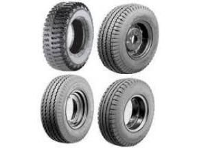 Global Auto Tyre Sales Market Report 2017