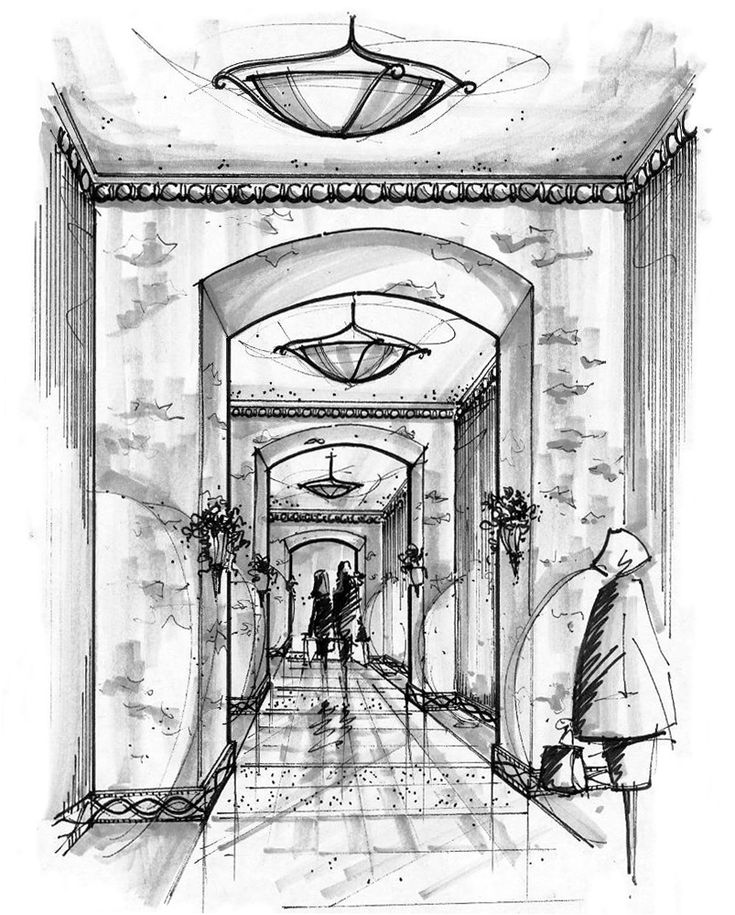 perspectivesketch - Google Search