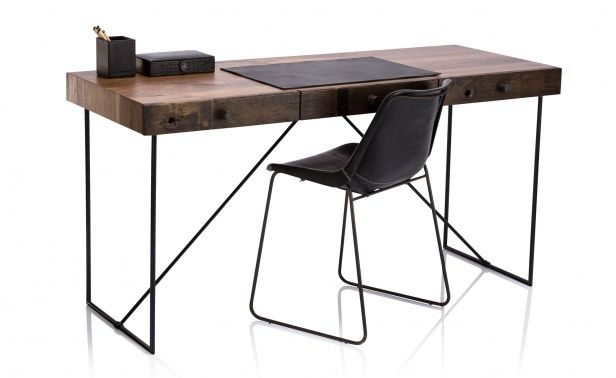 Coco Republic Vincent Desk
