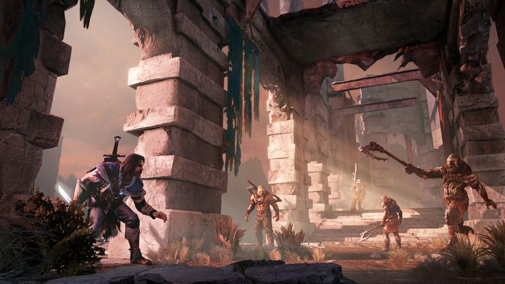Middle-Earth-Shadow-of-Mordor-Nemesis-System-Takes-New-Approach-To-Enemies The Gruesome, ugly horrible slimy war mongering orcs are no longer just mindless grunts for players to use as weapon practice in this 8 minute alpha video gameplay preview of Middle-Earth: Shadow of Mordor.   #MiddleEarth #ShadowOfMordor #JRRTolkien #LordOfTheRings #Playstationgames #PS4 #XBOXOne #PC #NemesisSystem #Preview #Exclusive #VideoGameNews #MonolithProduction #MichaeldePlater