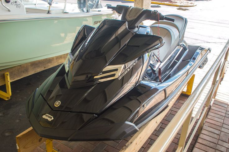 Used 2014 Yamaha Wave Runner FX SHO SUPERHIGHOUTPUT boat for sale in West Palm Beach, FL