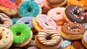 Today is National Doughnut Day! Dont miss out! - https://apartmentsthewoodlandstexas.com/today-is-national-doughnut-day-dont-miss-out/