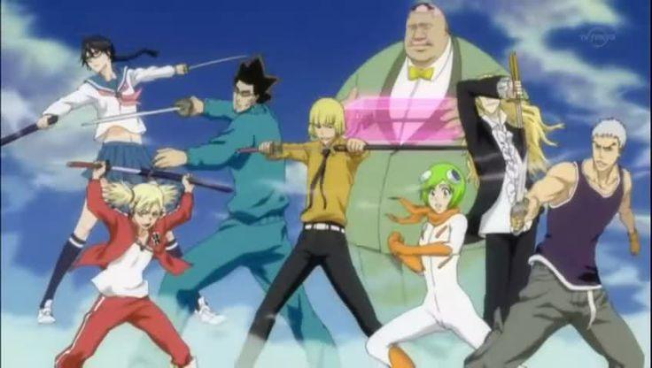 Bleach Episode 266 English Dubbed   Watch cartoons online, Watch anime online, English dub anime