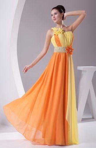Elegant Sheath Column Strapless Party Dress - Order Link: http://www.thebridalgowns.com/elegant-sheath-column-strapless-party-dress-tbg6324 - SILHOUETTE: Sheath/Column; SLEEVE: Sleeveless; LENGTH: Floor Length; FABRIC: Chiffon; EMBELLISHMENTS: Flower , Ruching , Sequin , Paillette - Price: 99.99USD