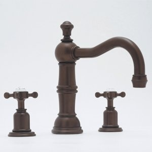 widespread item faucets rol by sink rohl briggs kitchens and htm baths bathroom