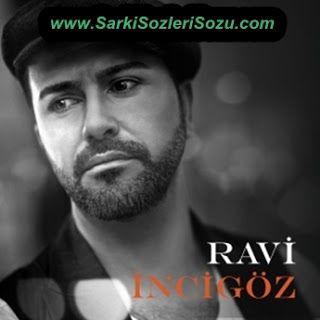 Ravi incigöz Teşekkür Ederim Sözleri & Dinle & Şarkı Sözü - Şarkı Sözleri - Şarkı Sözü - 2016 Şarkıları - Albüm Dinle