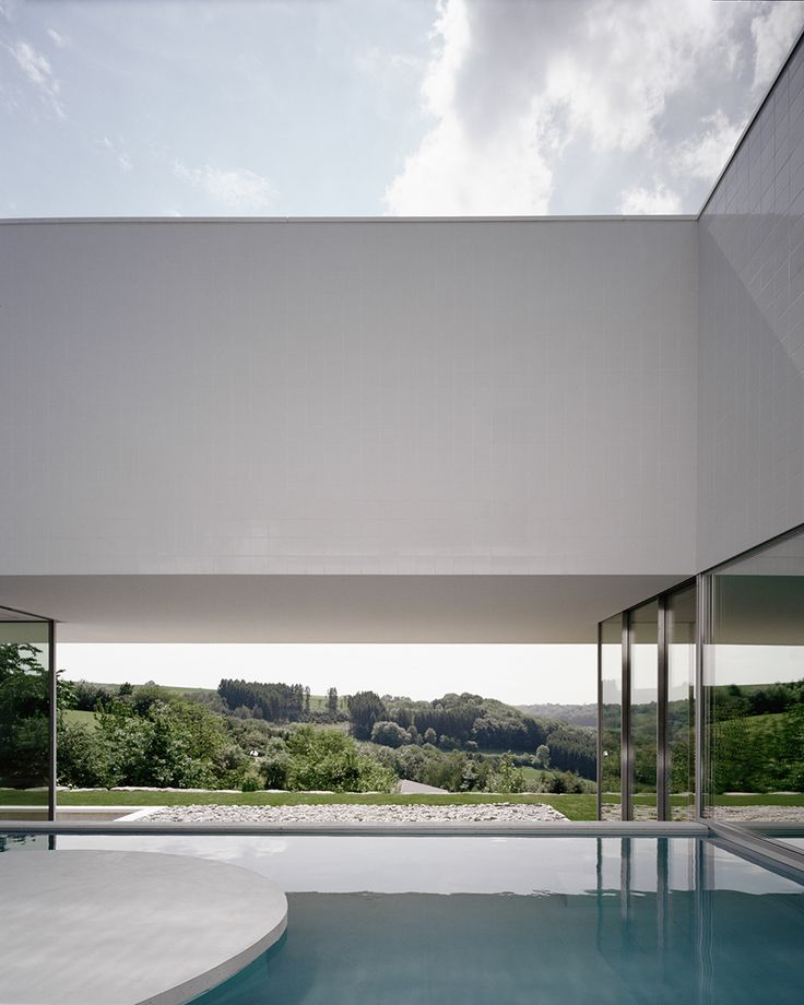kaestle & ocker Architects - Haus mit Atelier - Germany