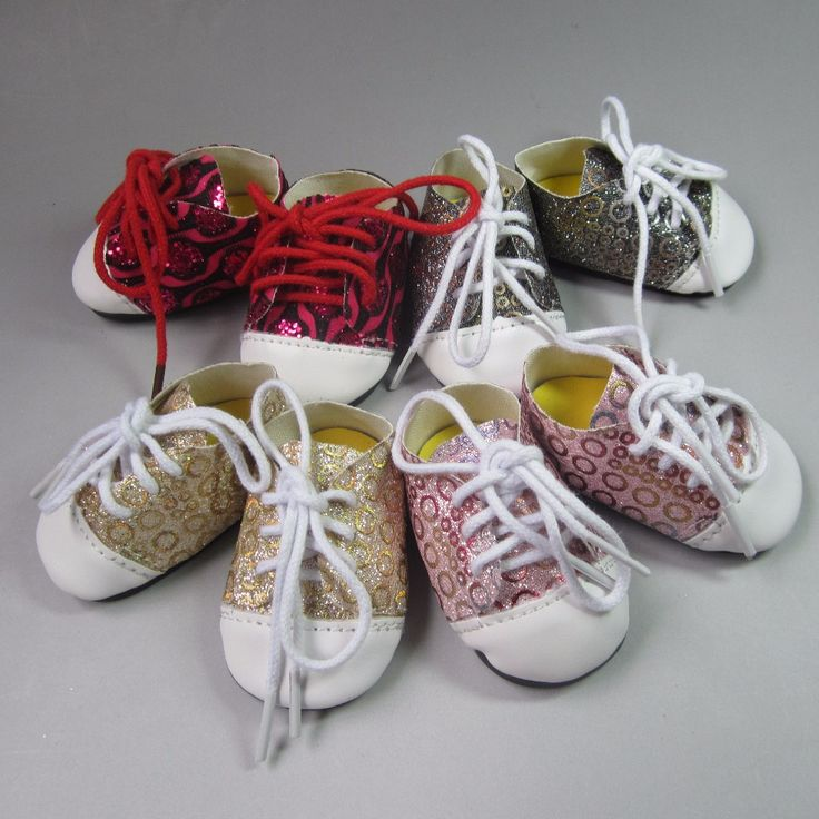 Cheap dolls accessories, Buy Quality fashion doll accessories directly from China alexander doll Suppliers: one pair 7cm Fashion sneakers shoes for 18 inch 45CM American Girls Alexander doll our generation doll Doll accessories