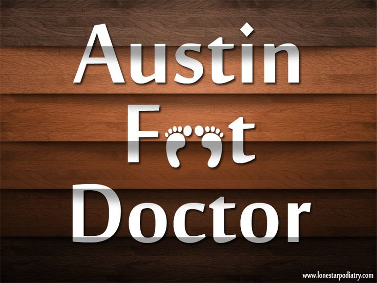 Browse this site http://www.lonestarpodiatry.com/ for more information on Austin Foot Doctor. Austin Foot Doctor can examine these shoes to see your typical wear pattern, which can provide important information for diagnosis. If you have specific questions or concerns, write them down so you can remember these talking points. Think about the times when you feel symptoms the most so you can share these details with the physician. Follow us http://about.me/PodiatristAustin