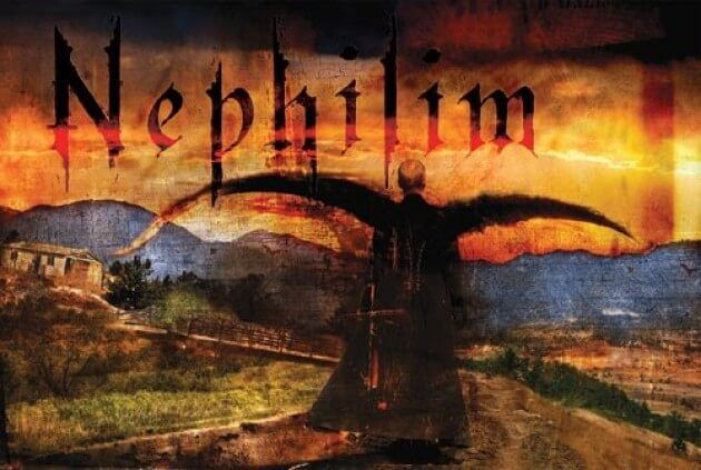 Aliens, Nephilim and Bible Prophecy   Beginning And End