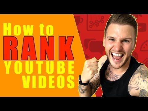 How to Rank Youtube Videos Fast in 2017 using Social Bookmarking and Backlinks SEO - http://www.social-bookmarking-demon.com/how-to-get-free-website-traffic-using-social-bookmarking/how-to-rank-youtube-videos-fast-in-2017-using-social-bookmarking-and-backlinks-seo/