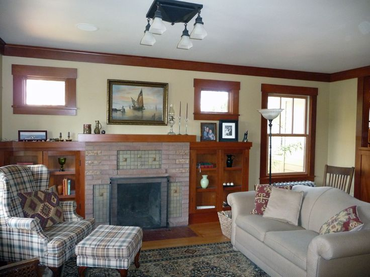 1000 Images About Fireplace Flanked By Built In Bookcases On Pinterest Paint Colors