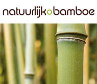 Natuurlijk Bamboe