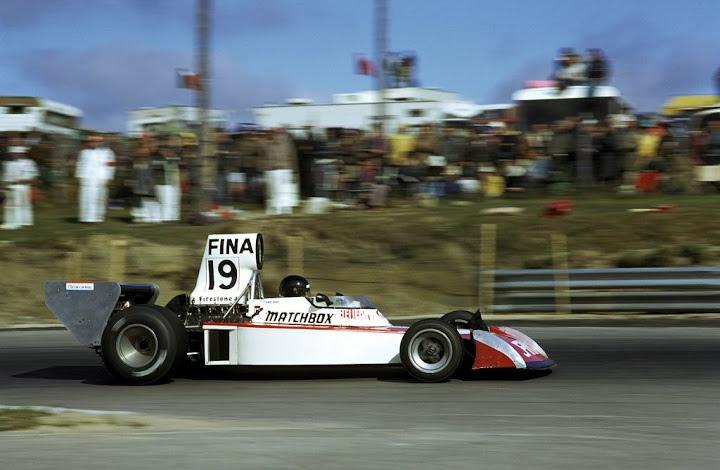 Helmuth Koinigg - Watkins Glen 1974- Surtees TS16
