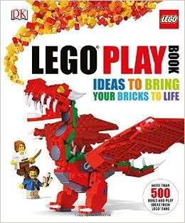 Get some great ideas for what to build with your blocks