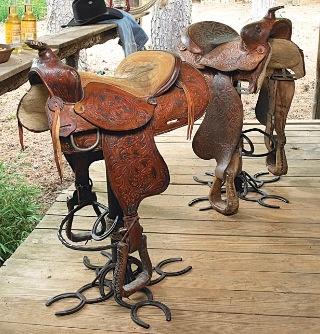 1000 Images About Western Saddle Decor On Pinterest